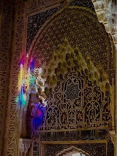 Tour privado a la Alhambra