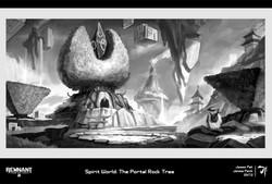 21. Spirit World_Tree