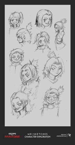 Mei_Portrait_Sketches