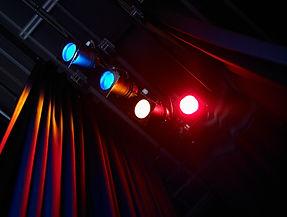 Events audio-visual