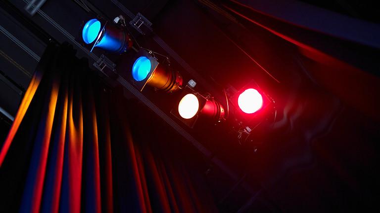 Tech Theatre: Lighting