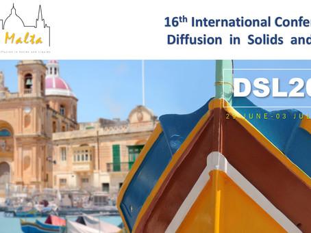 Materials Design at DSL 2020
