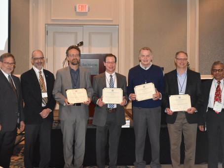Materials Design, Inc. Paper Receives Prestigious John Schemel Award