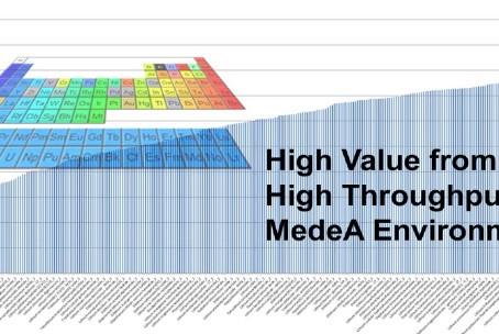 Webinar: High Value from High Throughput in the MedeA Environment