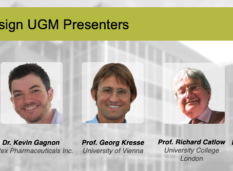 2020 Materials Design User Group Meeting: Accuracy and Applications, Learning and Sharing