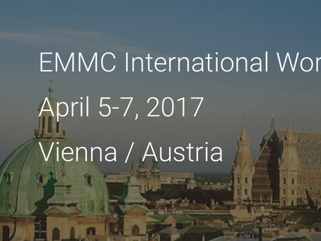 Materials Design, Inc. is Proud to Sponsor and Attend the EMMC International Workshop