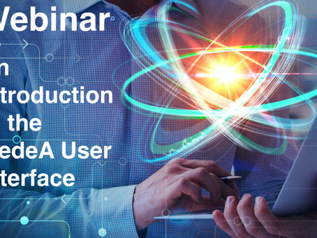 Webinar: An Introduction to the MedeA User Interface