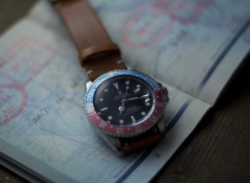 Back To Basics: Rolex GMT
