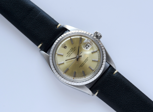 What It Means to Me: Rolex Datejust