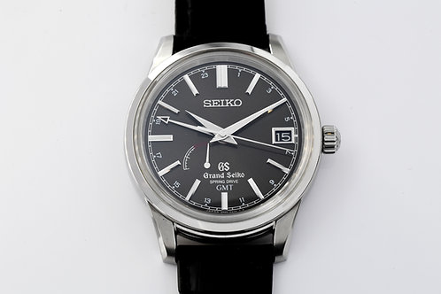 Grand Seiko Spring Drive GMT SBGE027 Limited Edition