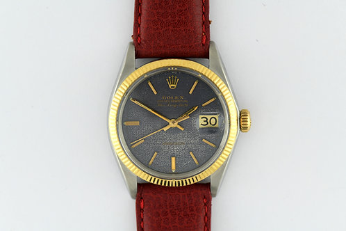 Rolex Air King Date Two Tone 5701 1969
