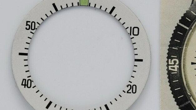 Breitling Parts Test