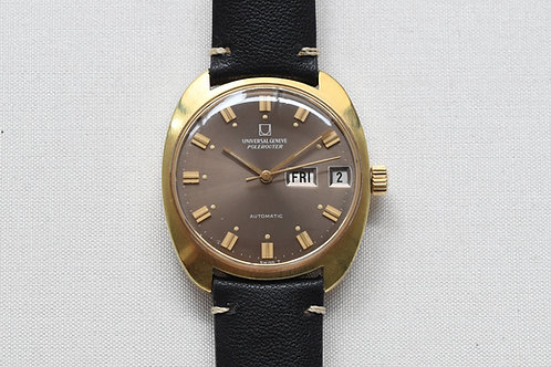 Universal Geneve Polerouter Day Date 572102