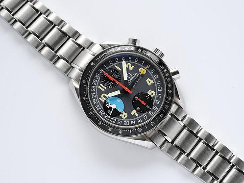 Omega Speedmaster Triple Date Mark 40  3520.53