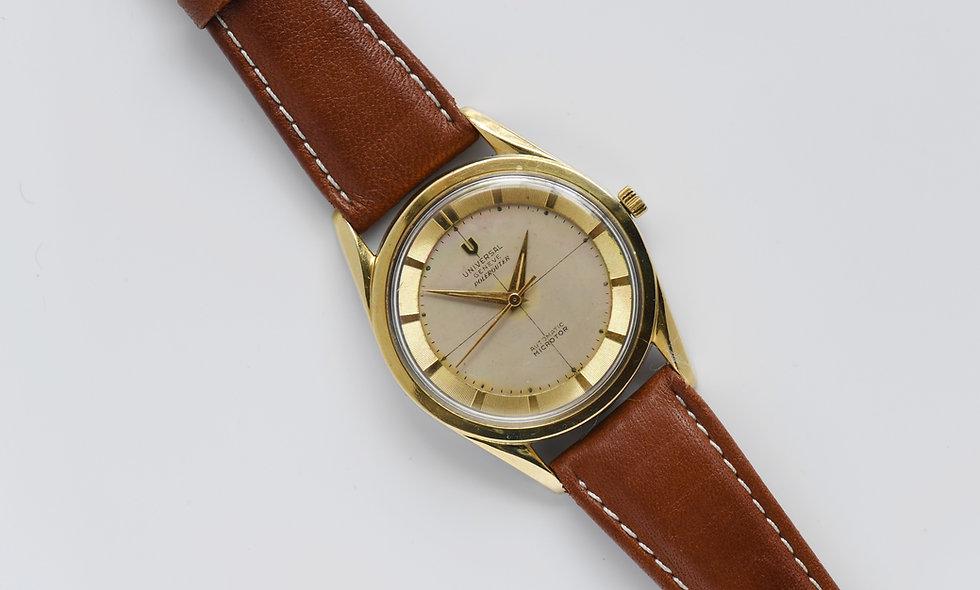 Universal Geneve Men's Gold Capped 1959 20365