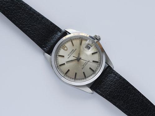 Tudor Prince Oysterdate 34mm Ref 9050 1969 Serviced