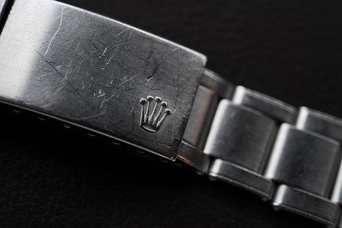 Rolex 7206 80 Prototype Bracelet for Single Red 1665 Sea Dweller