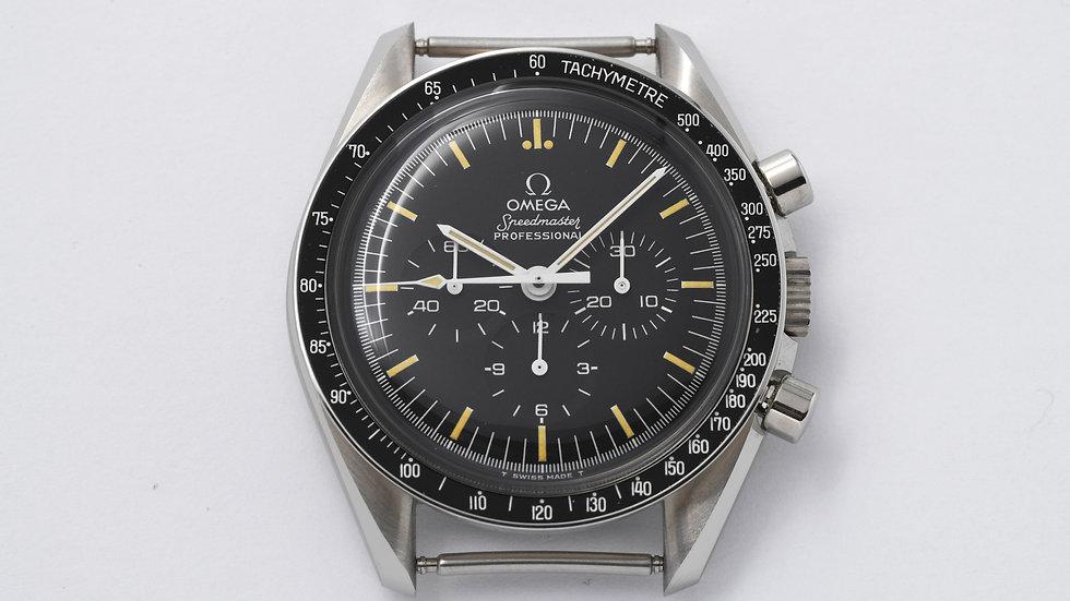 Omega Speedmaster Professional 145.022-78 Dummy Case NOS