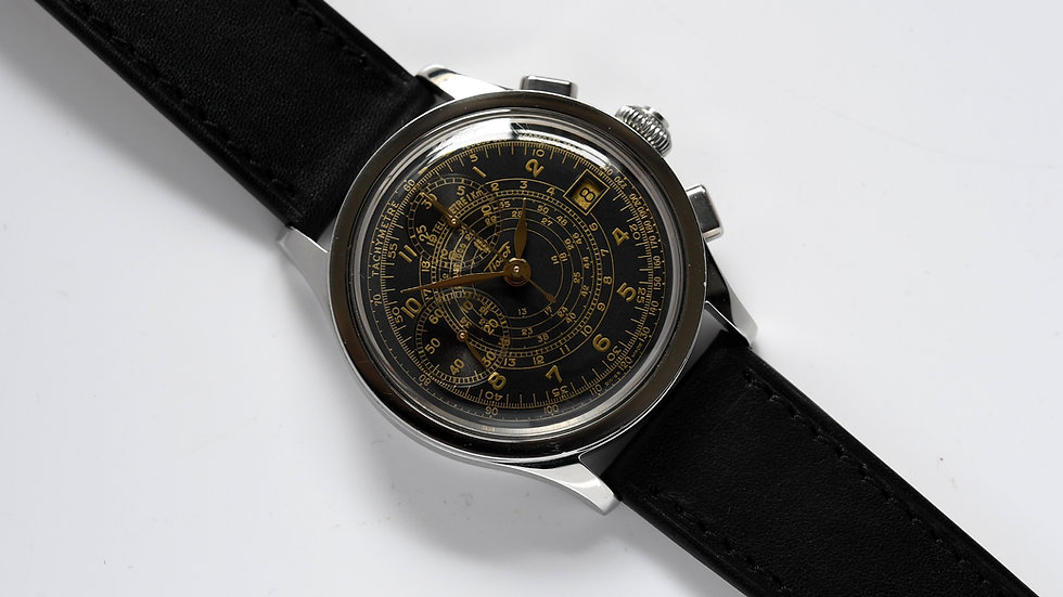 Tissot Janeiro Heritage Z199 Limited Edition to 3333