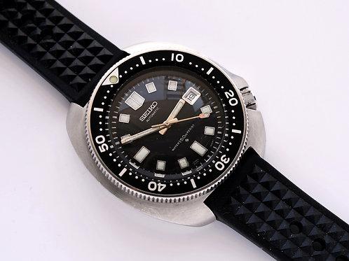 Seiko 6105-8110 Captain Willard July 1975