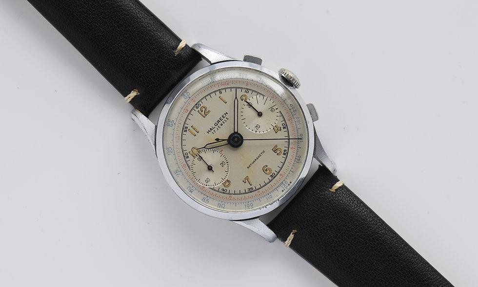 Halgreen Vintage Chronograph