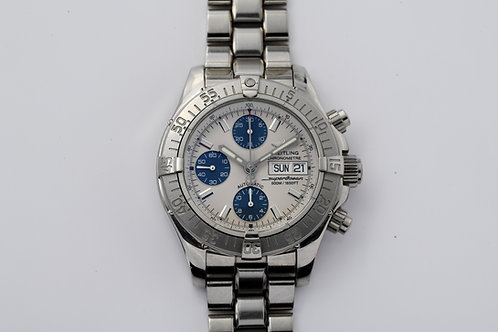 Breitling Superocean Chronograph A13340 Box Papers
