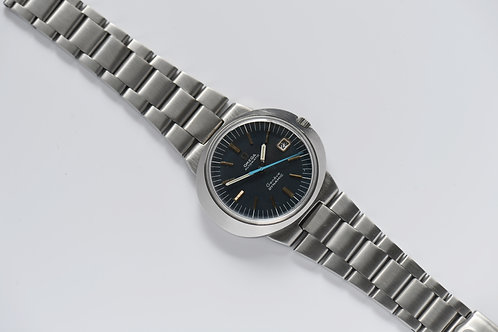 Omega Geneve Dynamic Automatic 41mm Serviced