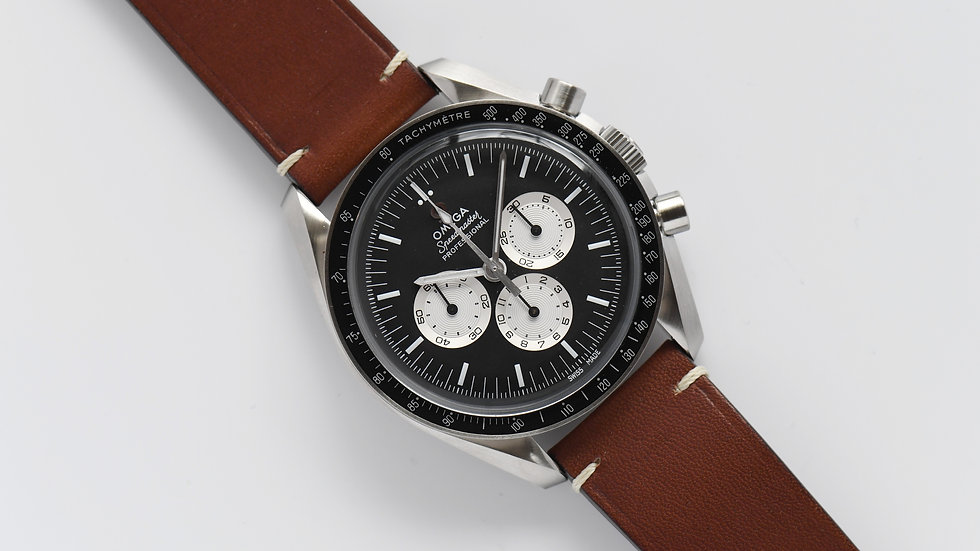 Omega Speedmaster Professional Speedy Tuesday Limited Full Set NEW