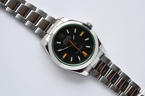 Rolex Milgauss 116400GV 2008