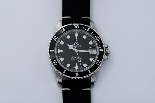 Tudor Submariner 75190 - Box/Papers - 1997