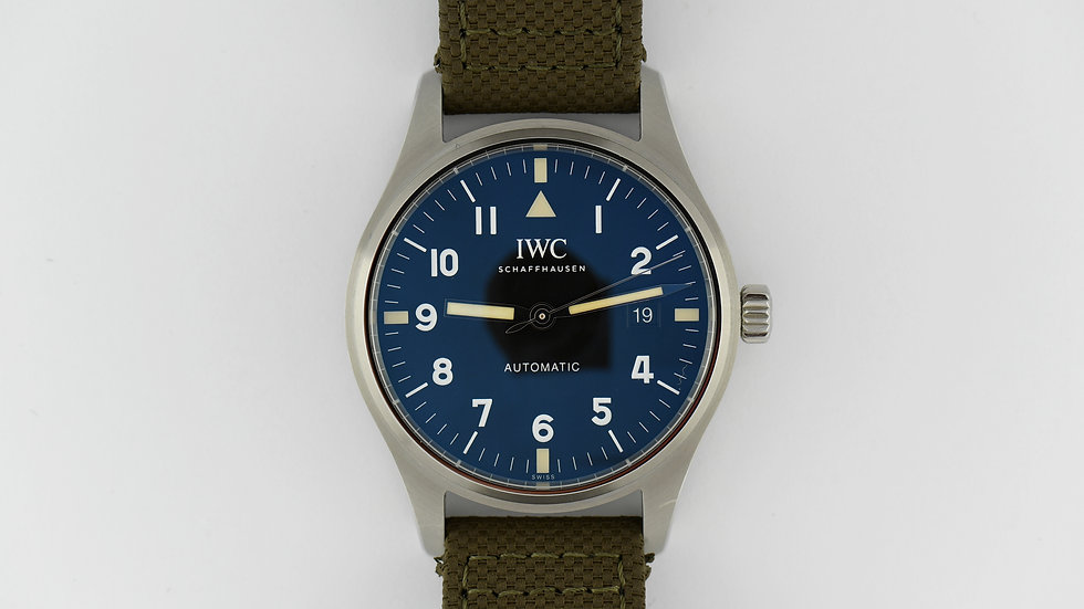 IWC MK XVIII Tribute to MK XI 1948 Limited Edition 327007