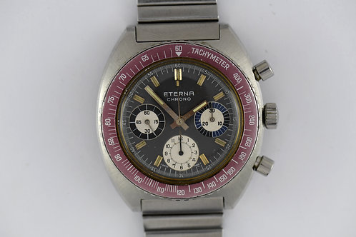 Eterna Vintage Chronograph Valjoux 72