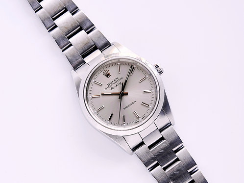 Rolex Air King 14000 1999 Unpolished