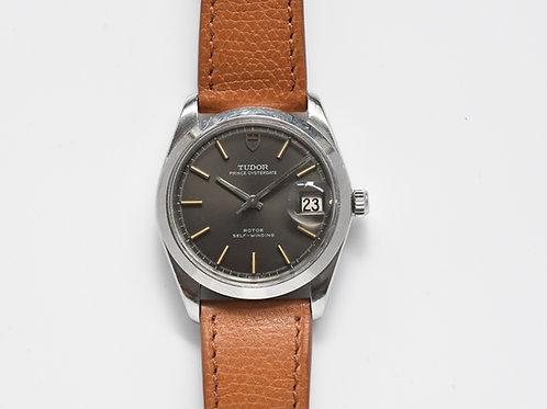 Tudor Prince Oysterdate Grey Dial 7106/0 1969