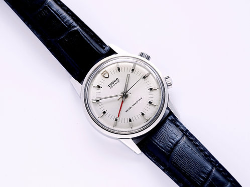 Tudor Advisor Silver Dial 10050 1983