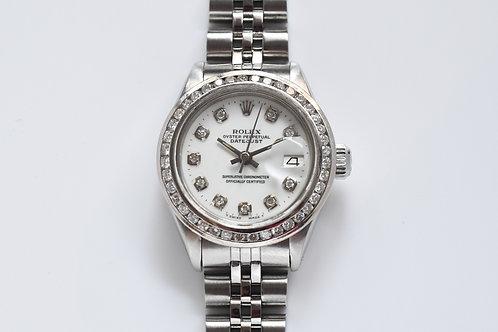 Rolex Ladies Datejust 6917
