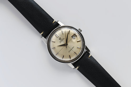 Omega Seamaster 166.003 Cal 562 Automatic Stainless Steel