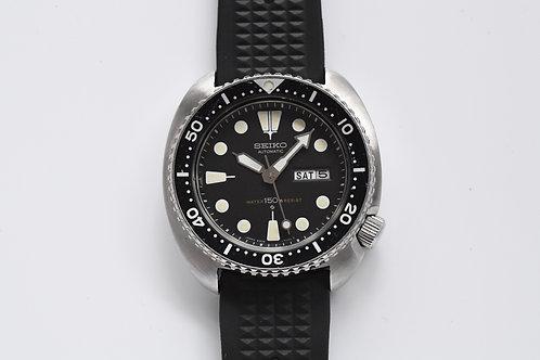 Seiko 6309-7049 SDE-095 Turtle Diver