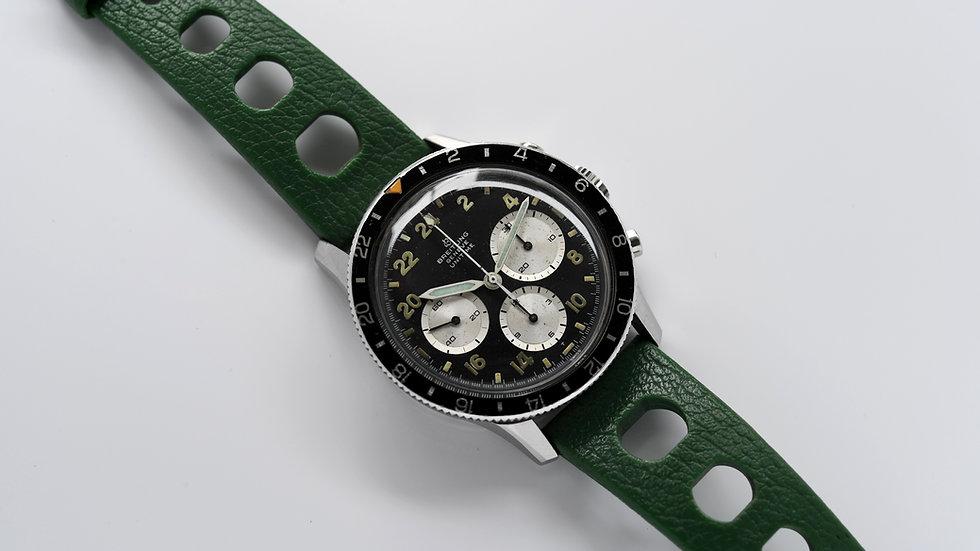 Breitling Unitime 42mm 24H Chronograph Ref 1765 Venus 178