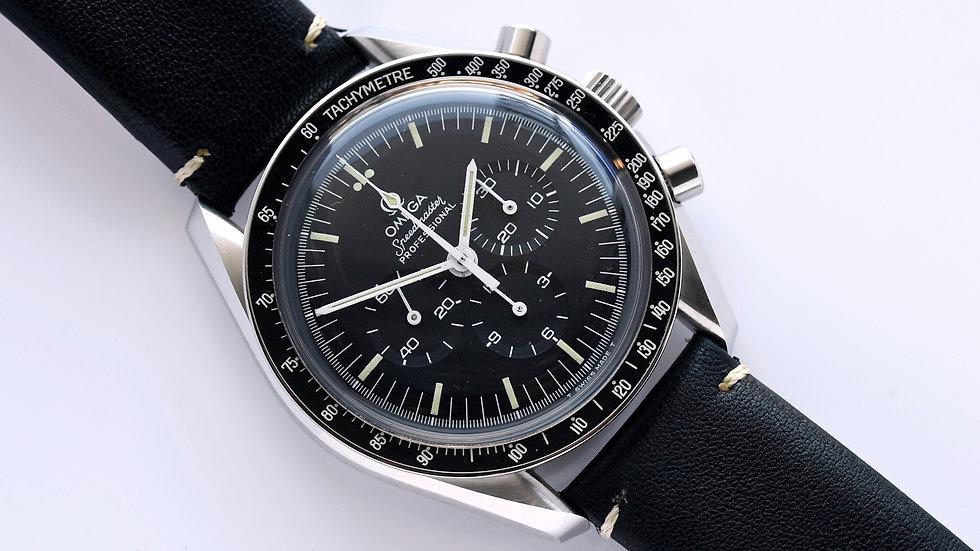 Omega Speedmaster 145.022-78 NOS Case /w 1969 Movement