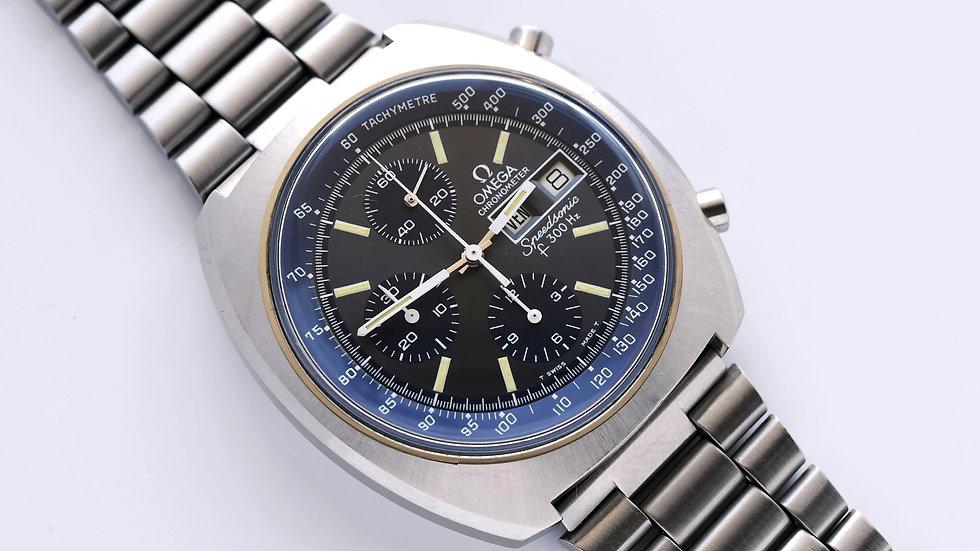 Omega Speedsonic Chronograph F300Hz 188,0002