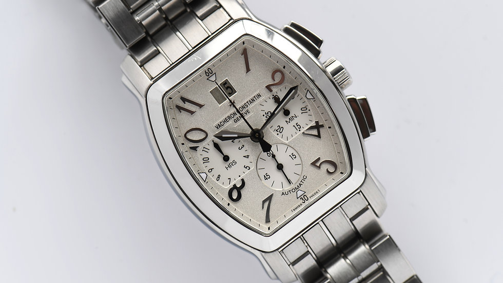 Vacheron Constantin Royal Eagle Big Date Chronograph