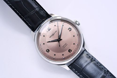 Montblanc Minerva  Heritage Automatic MB119944 Box Papers