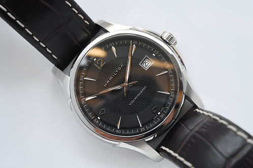 Hamilton Jazzmaster Viewmatic Automatic H325151 Box Papers
