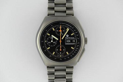 Tutima Military Watch 798 Lemania 5100