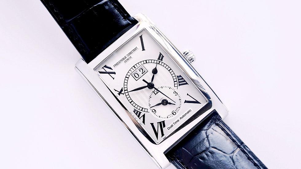 Frederique Constant Dual Time Automatic