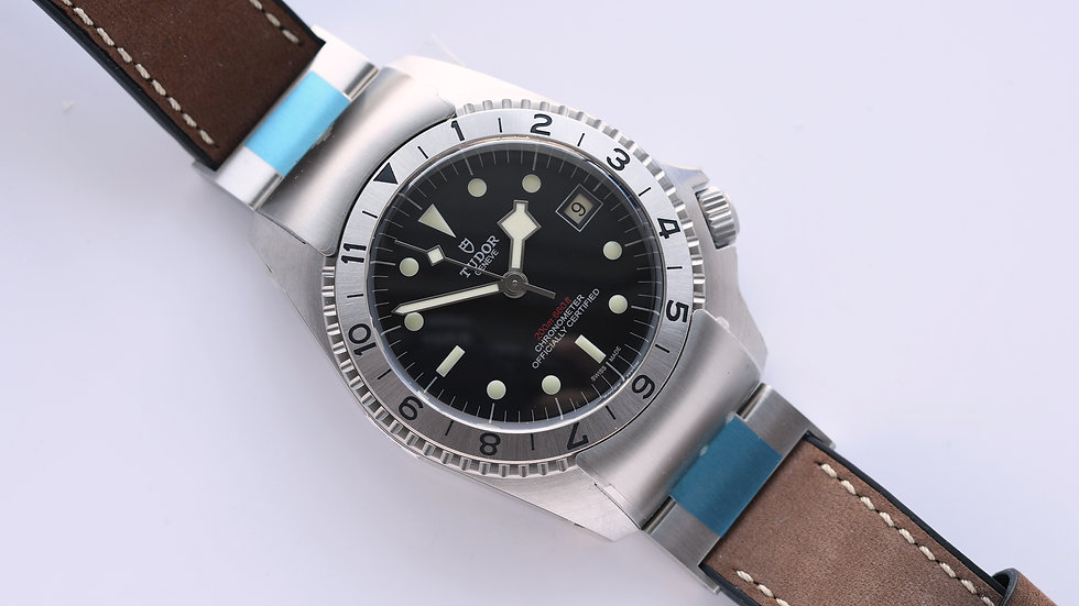 Tudor P01 70150 Box Papers Unworn  Dec 2019