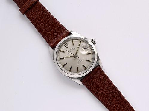 Tudor Prince Oysterdate Silver Dial 7106/0 1969