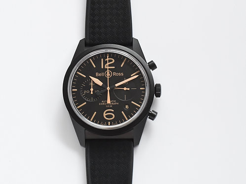 Bell & Ross BR126-94-S Heritage