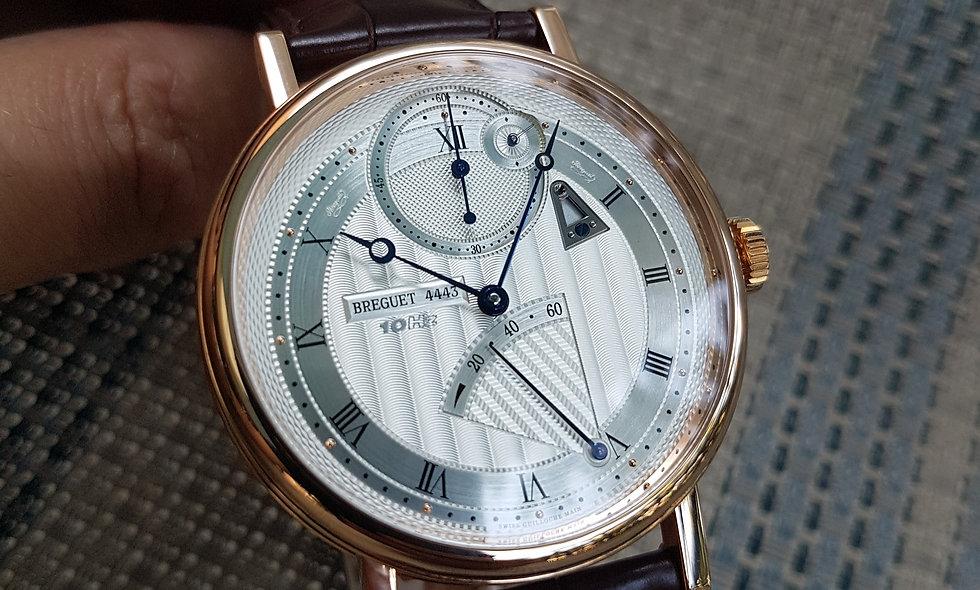 Breguet Classique Chronometrie 7727 2018